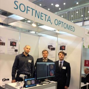 Softneta fundus imaging ophthalmology viewer