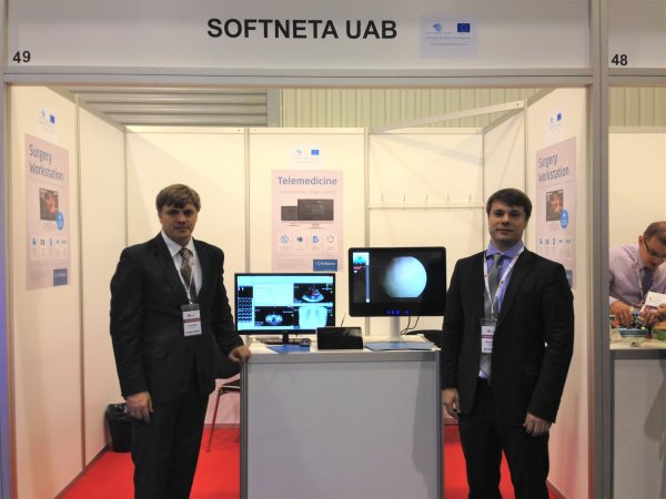 Softneta medical imaging solutions dicom viewer