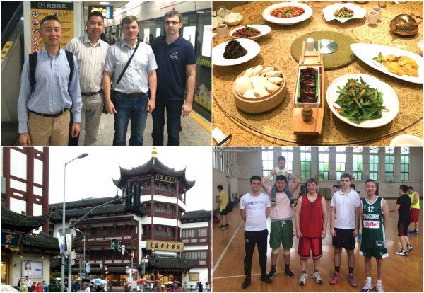 softneta ophthalmology viewer Optomed china meeting