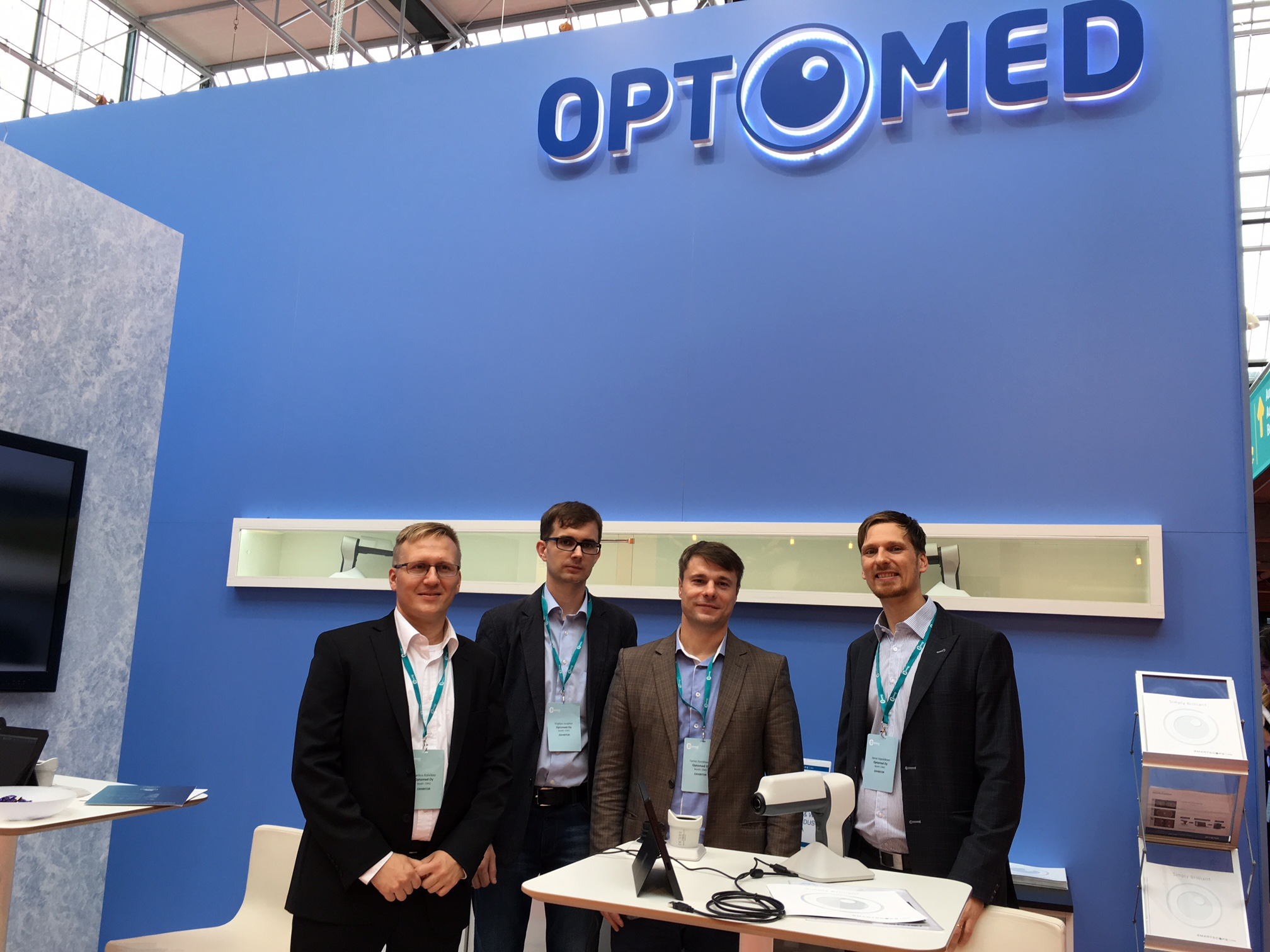 softneta ophthalmology solutions viewer