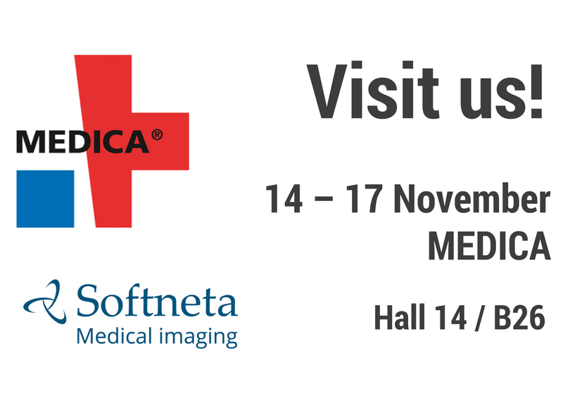 Medica Softneta medical imaging solutions