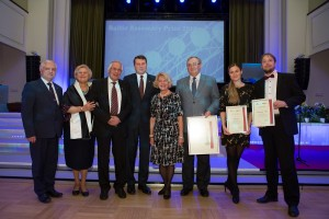 baltic assembly innovation prize 2016 softneta awards