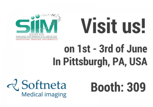 softneta medical imaging SIIM