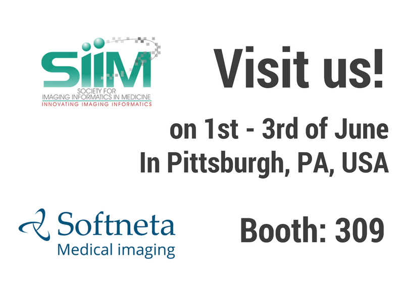 softneta medical imaging SIIM