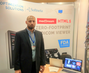Medbaltica2017_SOFTNETA medical imaging