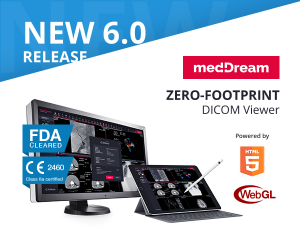 Meddream dicom viewer html5 new realease SOFTNETA