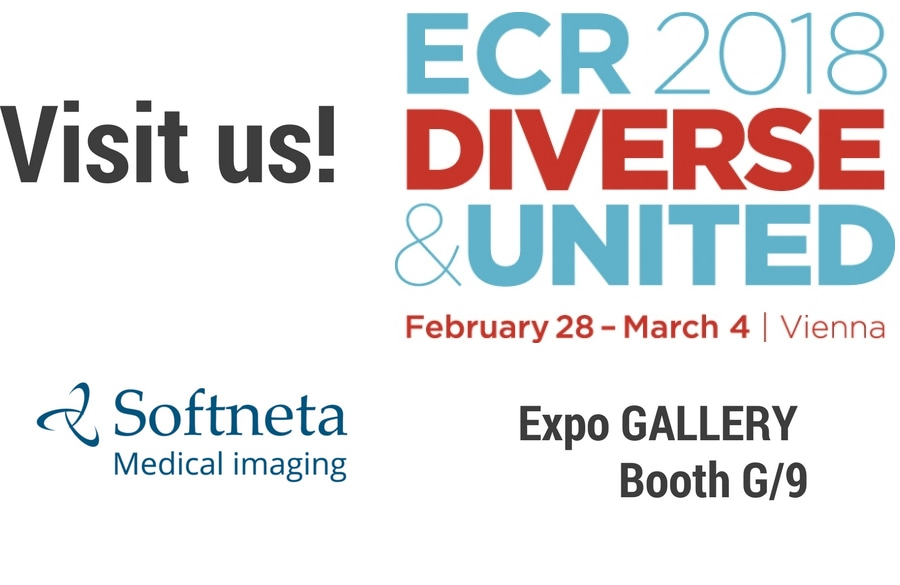 softneta medicl imaging in ecr