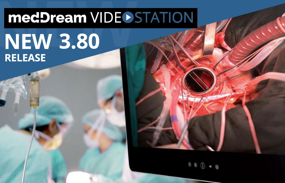 meddream video station release