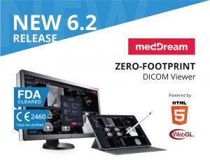 Meddream zero footprint dicom viewer release