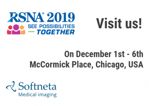 RSNA-2019 softneta medical imaging