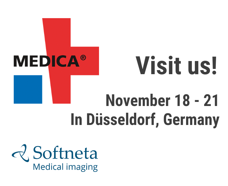 softneta at medica medical imaging
