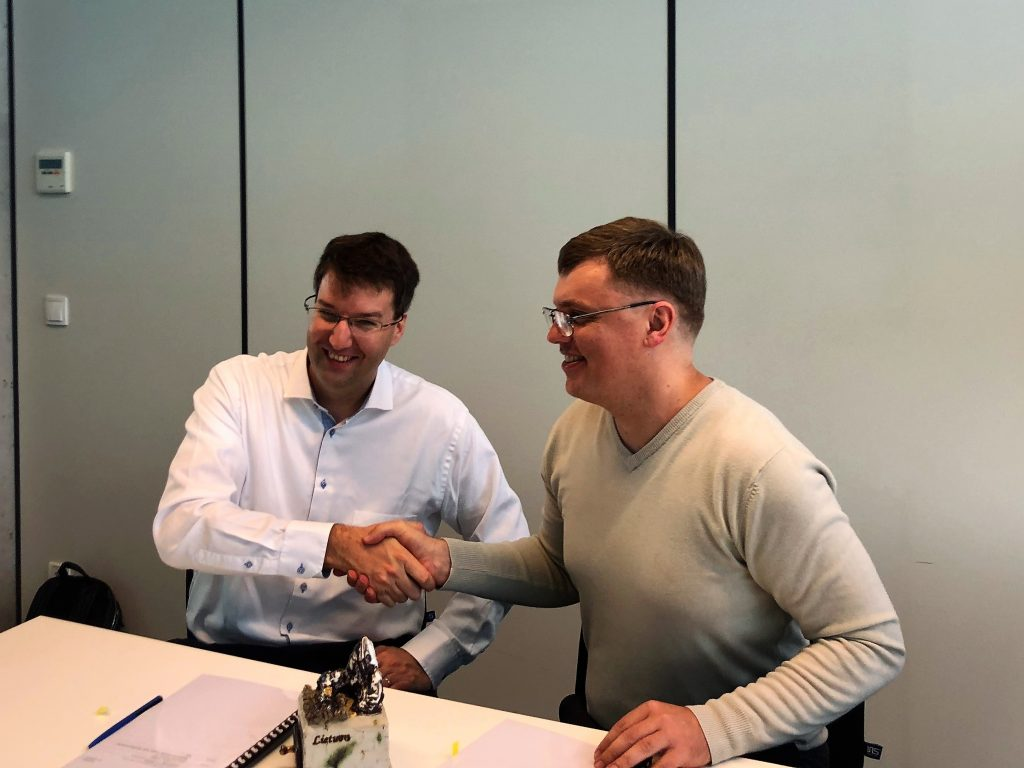 softneta Collaboration Agreement With Swisscom