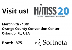 Softneta Medical Imaging At Himss 2020