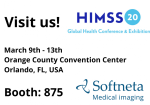 Softneta Medical Imgaing At HIMSS20