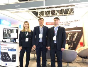 Softneta Medical Imaging Arabhealth