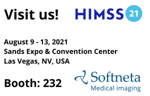 Himss 2021 Softneta Medical Imaging