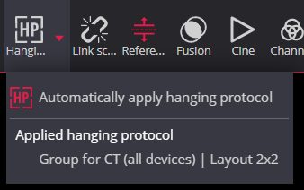Meddream Dicom Viewer Hanging Protocols