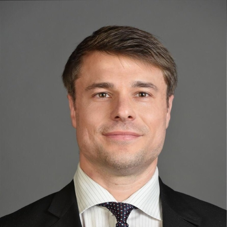 CTO Tomas Dumbliaukas of Softneta medical imaging