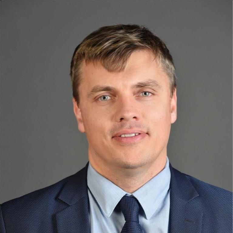 Vytautas Baublys CEO of Softneta