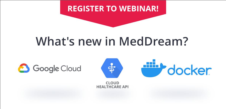 ECR 2021 Meddream Dicom Viewer Webinar