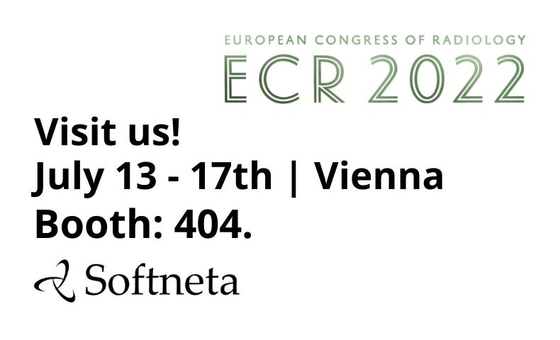 ECR 2022 Softneta Exhibition Onsite